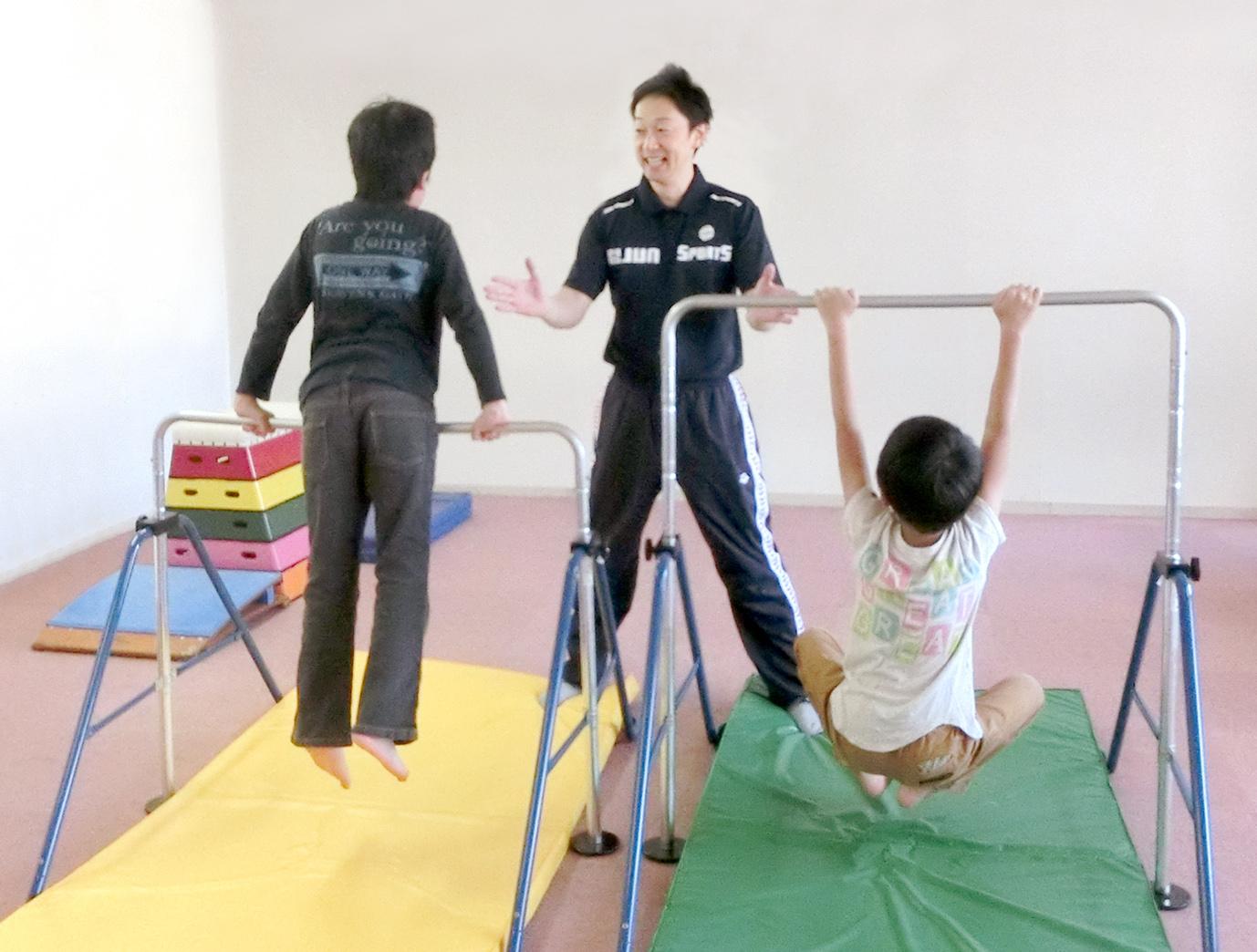 児童発達支援|ジュン・ハート
