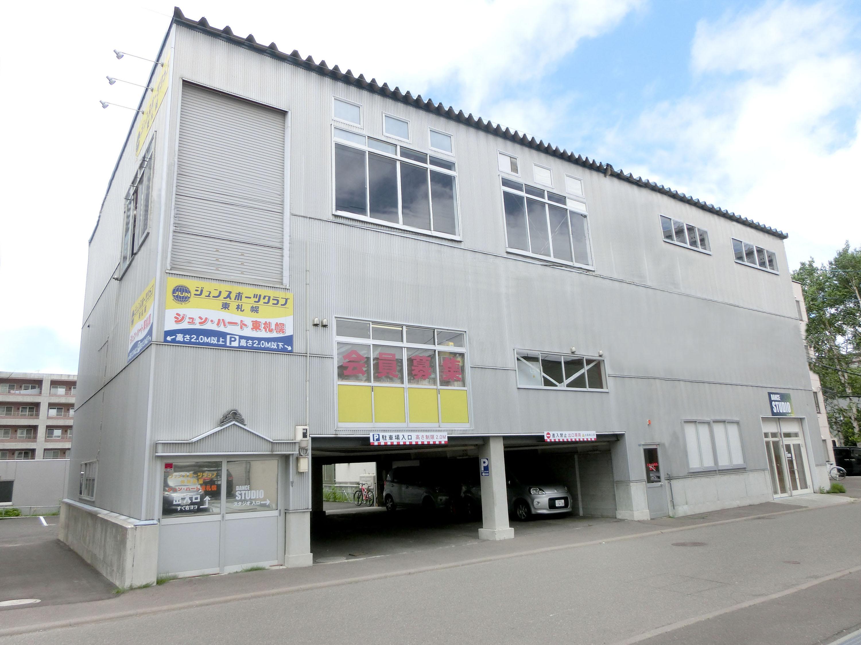 東札幌店舗写真