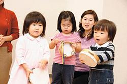 習い事|カワイミュージックスクール札幌